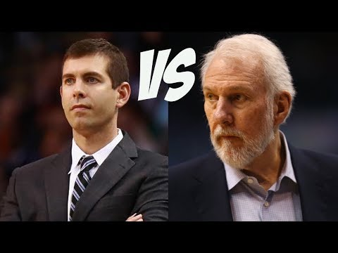 Who Is The 2018 NBA Coach of The Year?