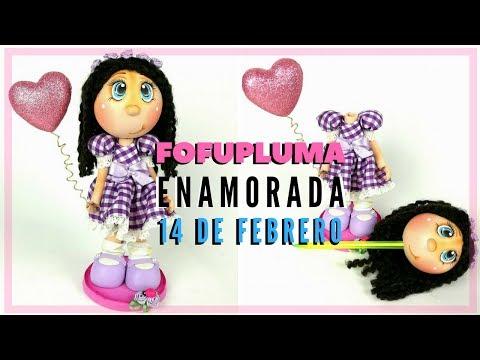 e78a3bd597b Descargar Diy Fofupluma Enamorada Regalo San Valentin 14 De Febrero MP3  Gratis - MP3XD 2019