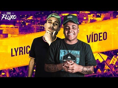 MC Kitinho e MC 7Belo - NGDP 2 (DJ TH) Lyric Video