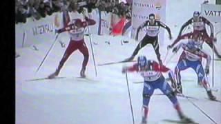 rybinsk world cup men s sprint final 2011