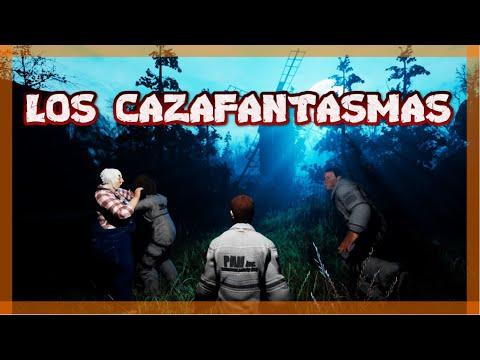 CAZAFANTASMAS MÁS ALLÁ Tráiler Español DOBLADO (2020) Ghostbusters from YouTube · Duration:  2 minutes 14 seconds