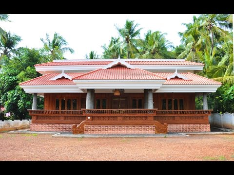 SHINING HOMES TRADITIONAL 2000 SQFT (PERUMTHIRUTHI)