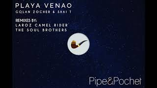 Golan Zocher & Shai T - Playa Venao (Original Mix) mp3