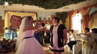Очень красивая песня от невесты, для свекрови