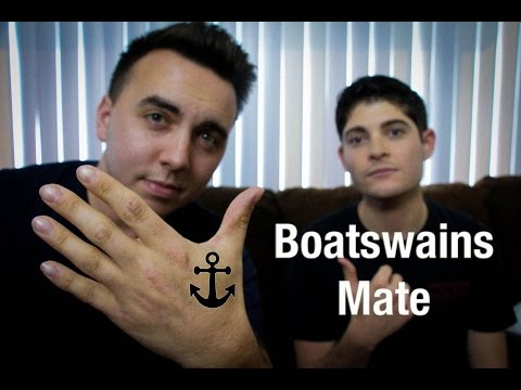 Review of Navy Jobs: Boatswains Mate