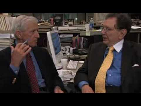 Two Guys in a Newsroom - July 23, 2008