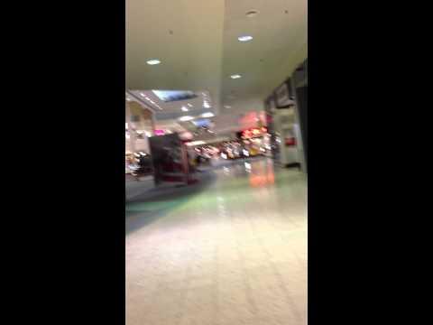 Dead Malls - Century III Mall, March 2012