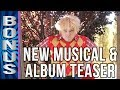New Musical and Album Teaser