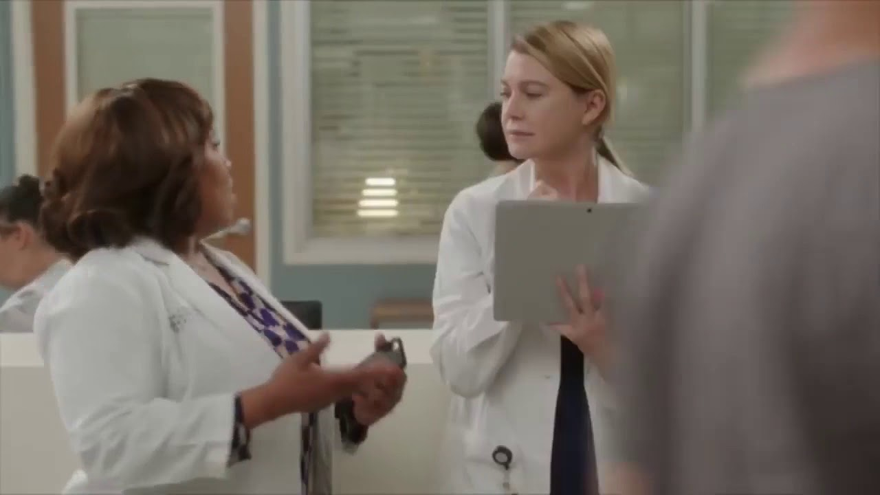 Greys Anatomy 14x19 Beautiful Dreamer Sneak Peek Ctv Youtube