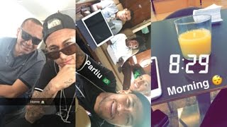Baixar Snap Neymar 11/10/2016 - Snap Dos Famosos