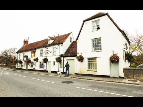 The Nags Head, Bridge Street, Abingdon-on-Thames - South East Public House Investment