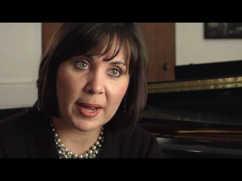 Soprano Jessica Rivera & Composer Mark Grey