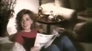 Adventures in Babysitting Original Movie Trailer [1987]