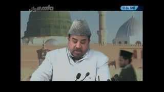 Urdu Speech: Life of Holy Prophet in the light of Treaty of Medina ~ Islam Ahmadiyya