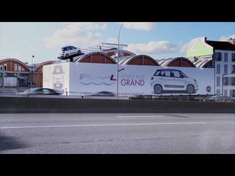 2  Inspiration 2016  creative campaigns   JCDecaux France