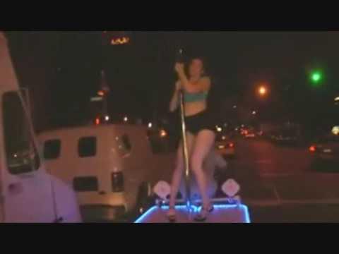 Strip clubs near mobile alabama