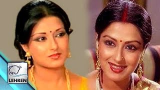 How Moushumi Chatterjee Got Married With Hemant Kumar's Son
