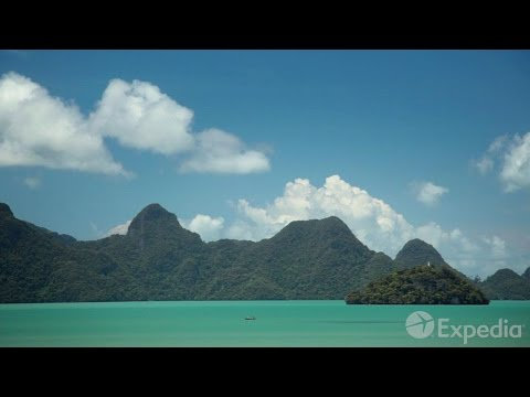 Langkawi - City Video Guide