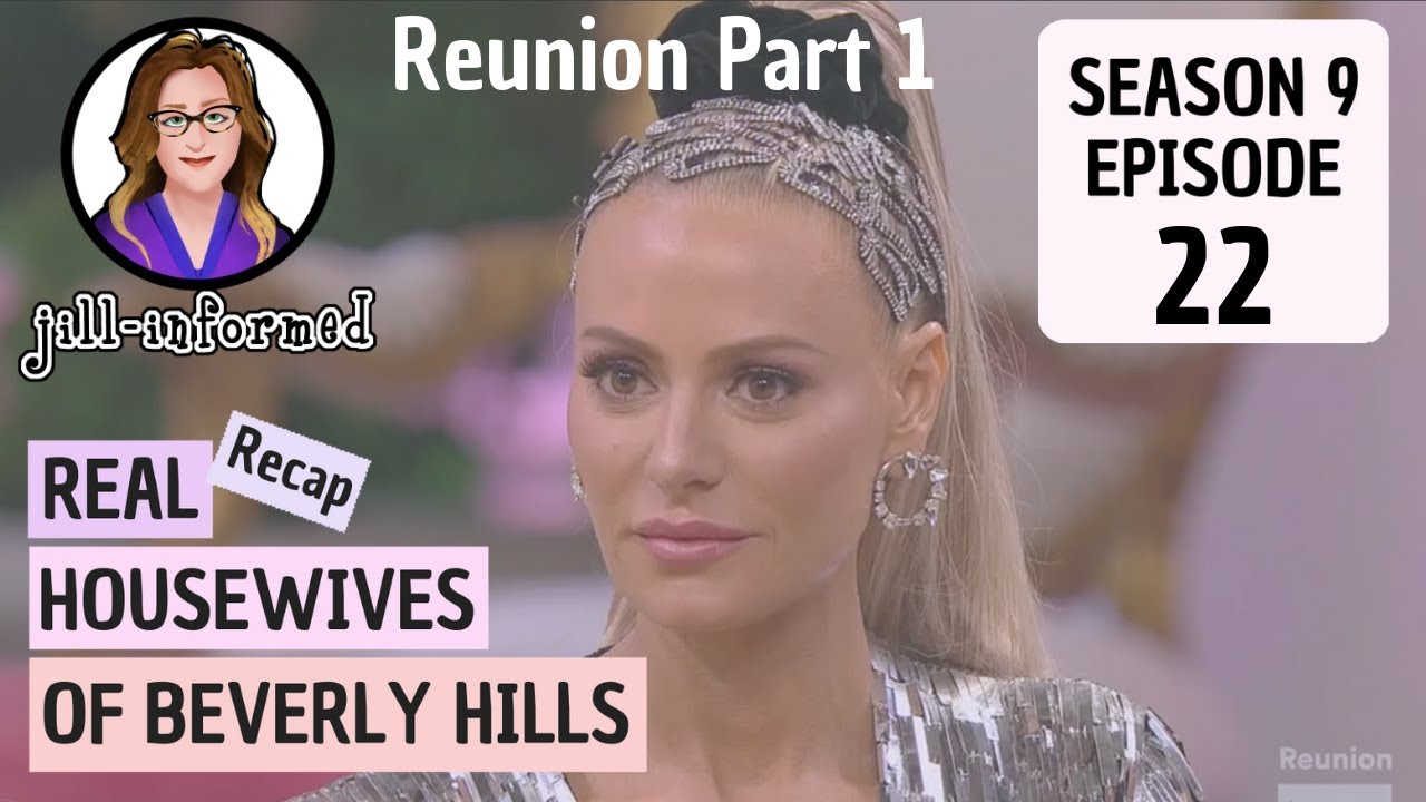 Watch The Real Housewives of Beverly Hills Season 9 ...