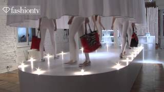 Furla Bags Fall Winter 2012 13 Collection at Milan Fashion Week MFW FashionTV Thumbnail