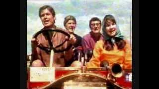 The Seekers - A Rovin