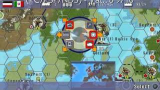 Commander Europe at War analisis review