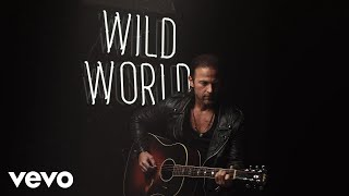 Kip Moore - Wild World (Audio) YouTube Videos