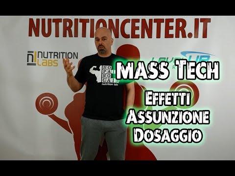 Muscletech Mass-TECH Performance: