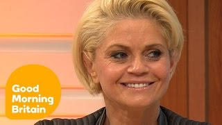 Danniella Westbrook On Rumours Of Being Axed By EastEnders | Good Morning Britain
