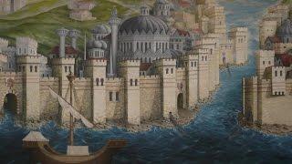 Валентин Катасонов -  Византийская империя