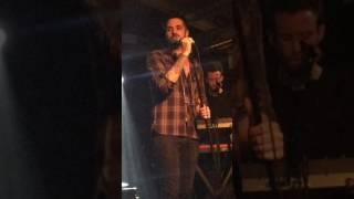 Ben Haenow - Come Back To Me (Live)