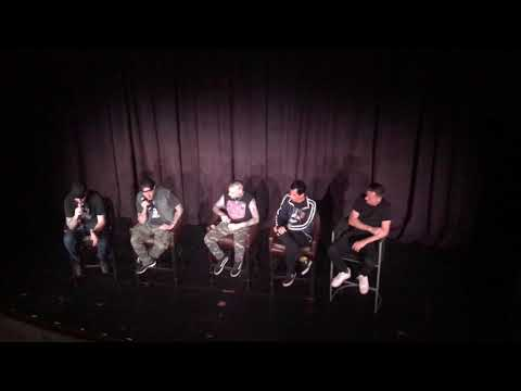 Agnostic Front w/ Todd Youth - Q&A on May 27th 2018 (Las Vegas) Mp3