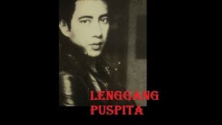 Gambar cover Lirik Lagu GSP - Lenggang Puspita -  Achmad Albar
