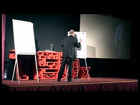 TEDxEroilor - Dacian Palladi - Drumul spre tine insuti si mai departe