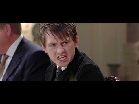 Wedding Crashers/Best Scene/Owen Wilson/Vince Vaughn/Keir O'Donnell/Henry Gibson/Isla Fisher