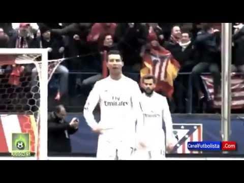 Cristiano Ronaldo Marah saat Legenda Real Madrid Cassilas kebobolan