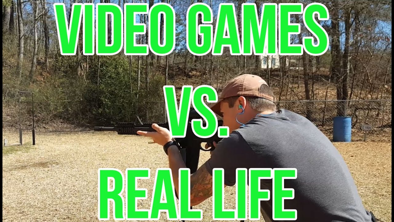 Real Life App Games