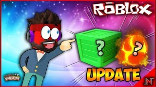 ROBLOX indonesia #193 Mining Simulator | Update Mythical Crate dan Telur Mythical