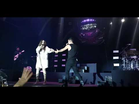 Jessie J And Fernando Daniel - Flashlight (live At EDP COOLJAZZ - Cascais, Portugal)