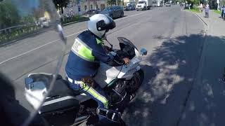 Мотобат Гаи И Мощный Электровелосипед 114кмч 8 Сек До 100км. Погоня И Ожидаемый Финал.