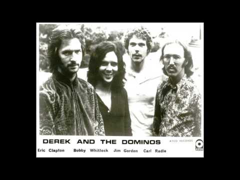 Derek & the Dominos - Key to the Highway