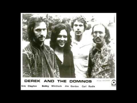 Derek & the Dominos - Key to the Highway