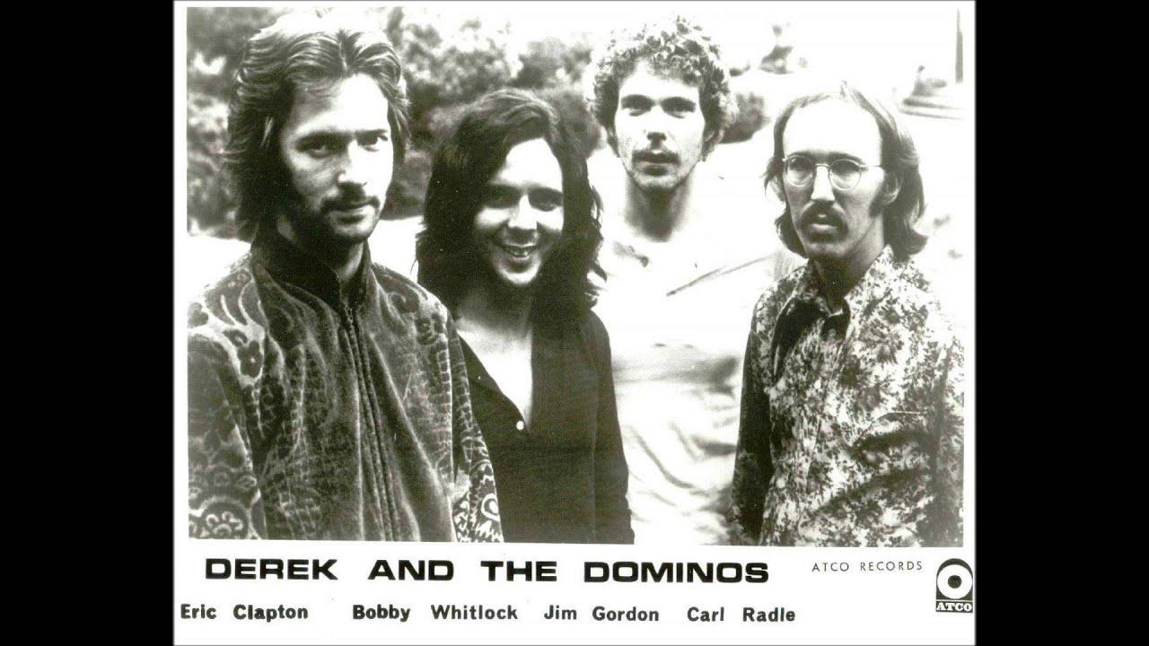 DEREK & THE DOMINOS - LAYLA LYRICS - SongLyrics.com