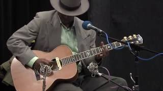 Eric Bibb - 'Going Down Slow'