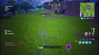 Fortnite Shadow Stones Perma Invisible Glitch + How to recreate the glitch