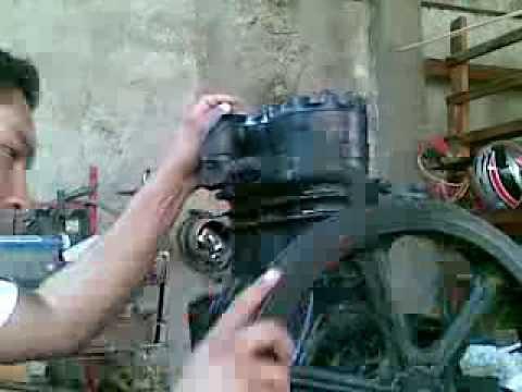 Cabezal Compresor 3 Pistones 5 Hp YouTube