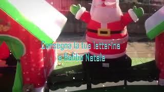 Il Villaggio di Babbo Natale - Piazza Zecchettin - Villa D'agri - Marsicovetere