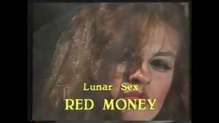 Lunar Sex - Red Money (Official Video 1982)