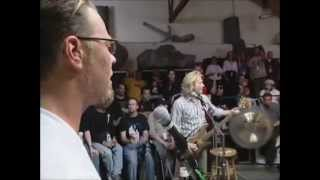 Metallica - Leper Messiah [Live HQ - Fan Can 5] HD