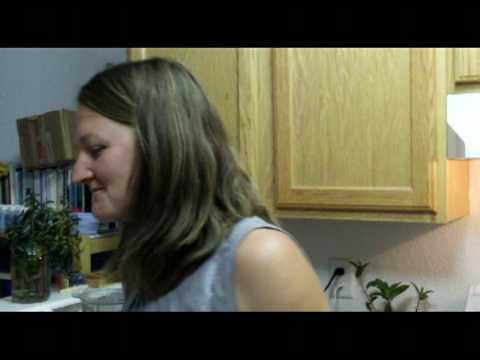 adventures in preparing organic food vegetarian style - episode #2